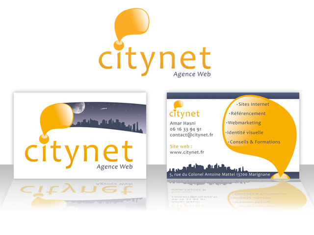 Supports De Communication Crs Par Citynet